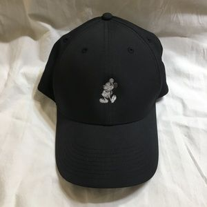 Disney Parks Mickey Mouse Nike Baseball Cap